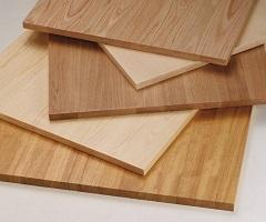 Материал древесина