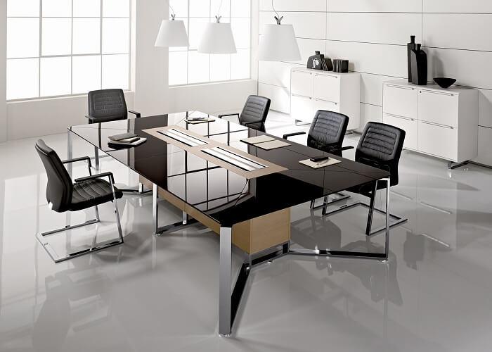 Мебель для переговорных на заказ