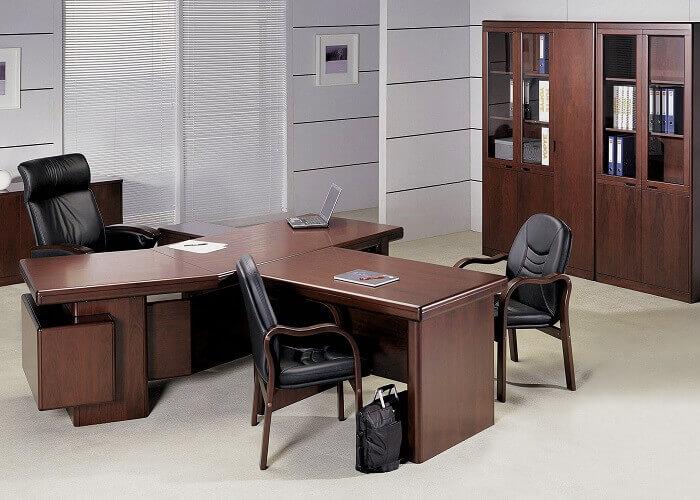 Мебель для руководителей на заказ