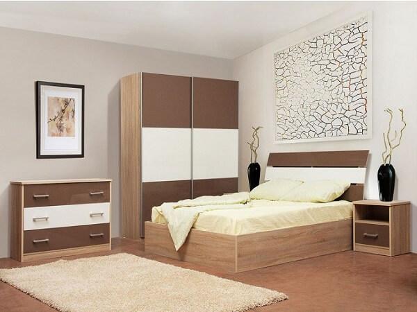 Спальня Кэмел